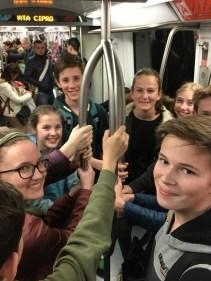 Jugendwallfahrt Rom 6