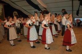 Chiemgauer Tanzfest Rottau Auftanz