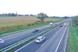 Autobahn bei Umrathshausen kl