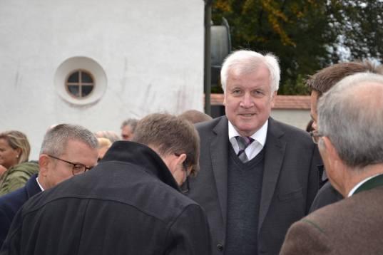 Franz Josef Strauss Rott am Inn (1)
