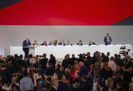 CDU Parteitag (14)