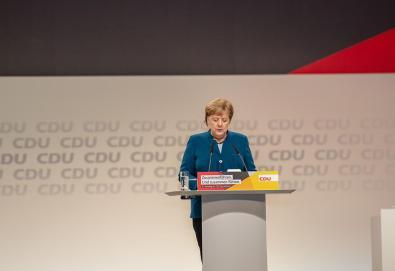 CDU Parteitag (18)
