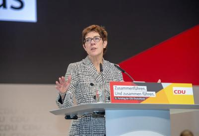 CDU Parteitag (28)