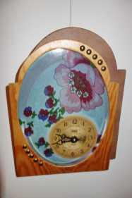 Schilder-Uhr (2)