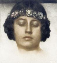 Rudolf Kopitz: ohne Titel, um 1916 © Sammlung SpallArt