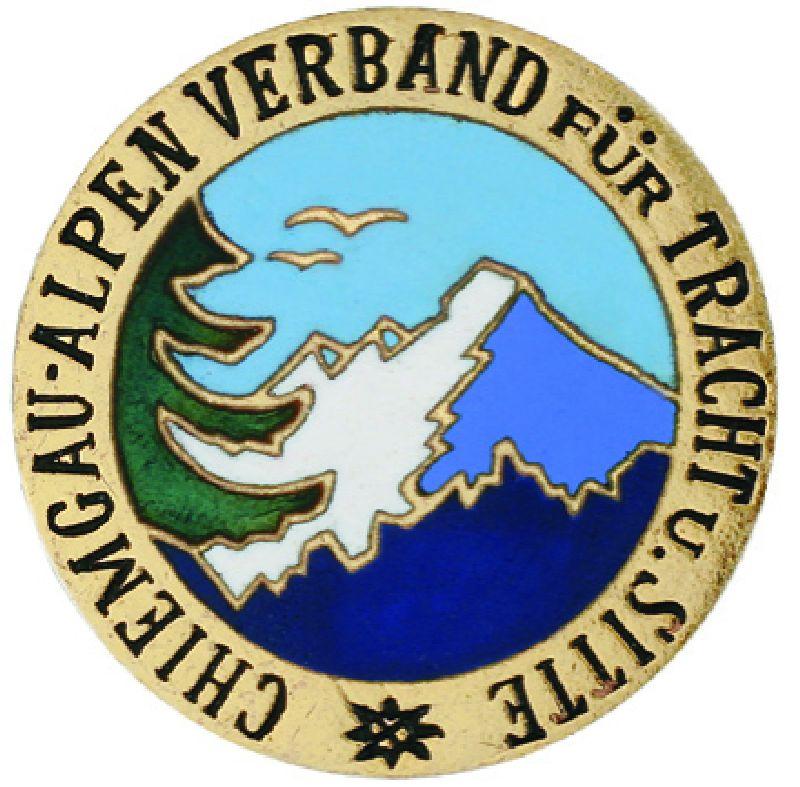 Chiemgau-Alpenverband für Tracht und Sitte