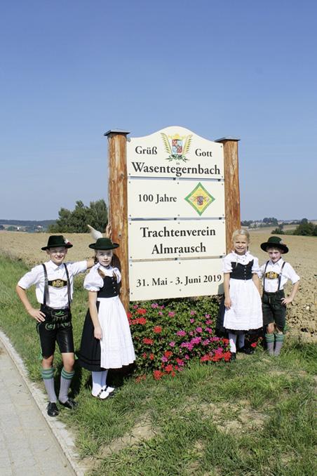 OrtseingangWasentegernbach
