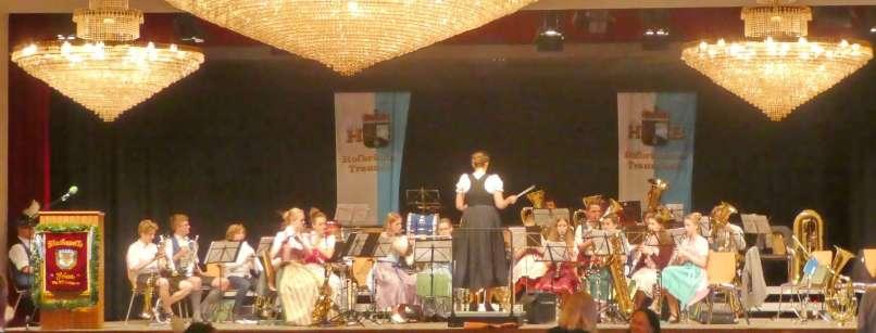 kl-Jugendkapelle. 2