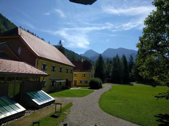 im Holzknechtmuseum