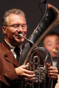 """27.08.2016: Ernst Hutter & die Egerlaender Musikanten - Das Original """" 60 Jahre Jubilaeumstournee """""""