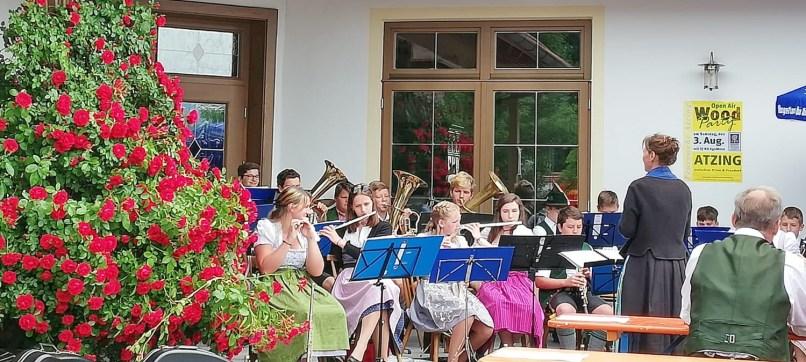 Jugendkapelle 2
