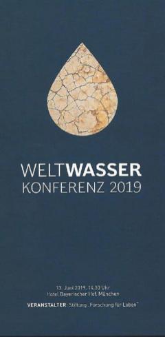 Weltwasserkonferenz 2019 (2)