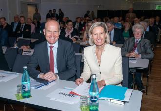 Bayerischer Wirtschaftstag (3)