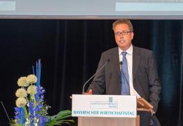 Bayerischer Wirtschaftstag (9)
