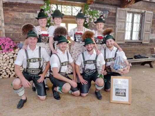 kl-Gruppensieger Schlechingn