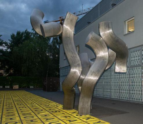 Bauhaus Berlin (1)
