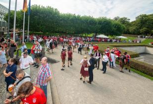 Empfang Bayern (2)