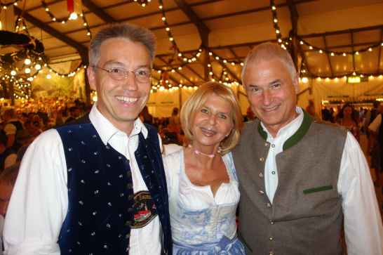 kl-Marisa mit MdL Otto Lederer