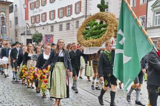 kl-Wiesn Erntedank Krone Vogtareuth ru496