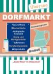 Druck-PlakatDorfmarkt+3mm