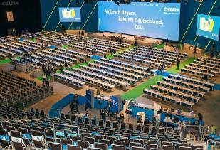 Parteitag CSU (2)