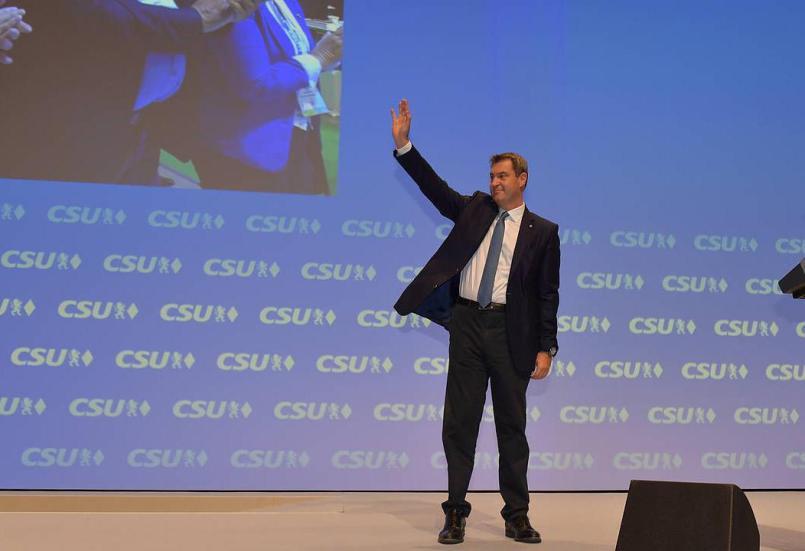 Parteitag CSU (32)