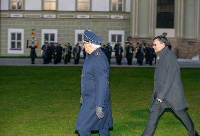 Fahnenband Bundeswehr (14)