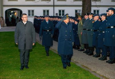 Fahnenband Bundeswehr (15)