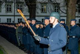 Fahnenband Bundeswehr (18)