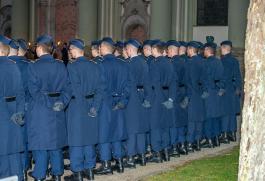 Fahnenband Bundeswehr (19)