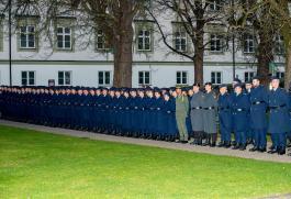 Fahnenband Bundeswehr (20)