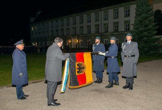 Fahnenband Bundeswehr (26)