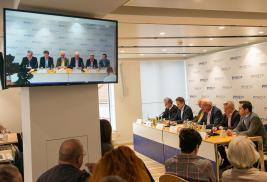 Presseclub Koalition (2)