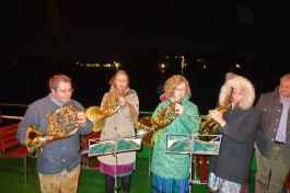 kl-Hornisten auf See 2
