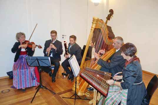 kl-Spielmusik Karl Edelmann