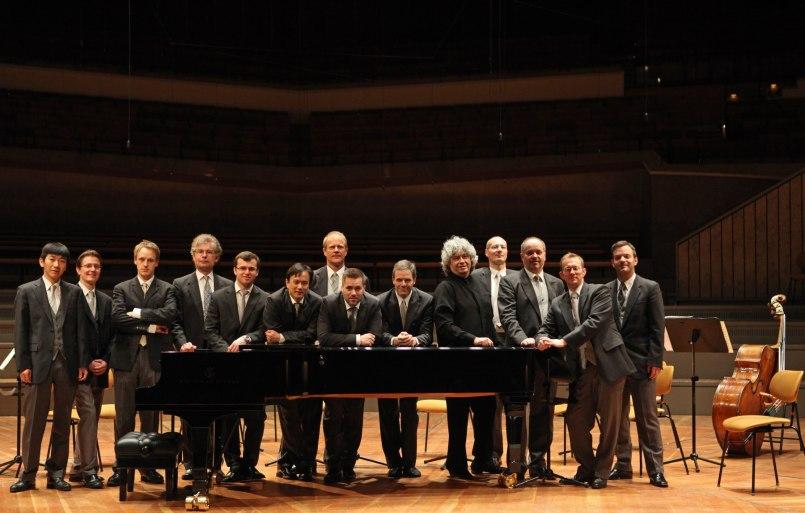 Kammerorchester Muenchner Philharmoniker1