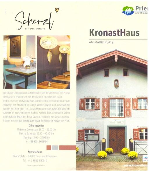 1Scherzl im Kronasthaus