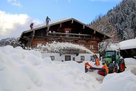 Bergsteigerdorf Sachrang 2019_Foto H. Reiter