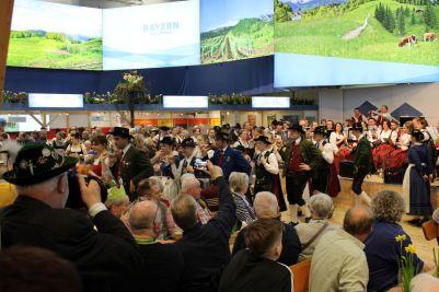 Waldgau und Muenchner Gruene Woche (5)