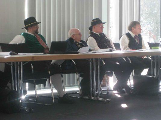 kl-k-1Blick in Sitzung - EV Otto Kragler