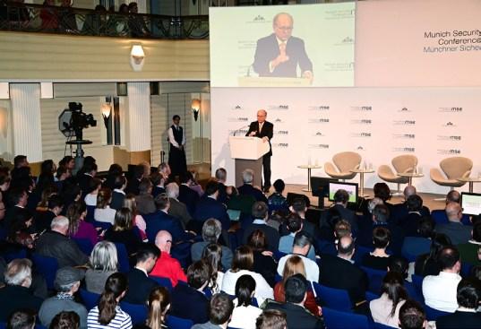 Sicherheitskonferenz Muenchen (11)