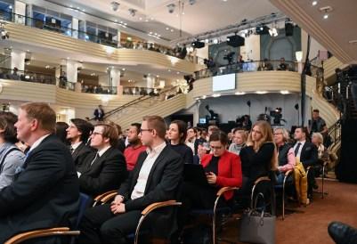 Sicherheitskonferenz Muenchen (17)