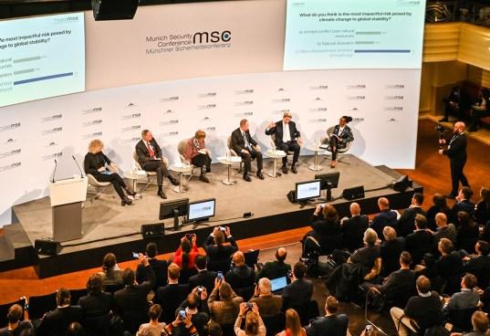 Sicherheitskonferenz Muenchen (26)