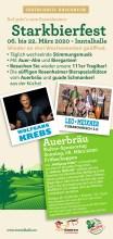 Starkierfest Flyer Seite 1