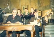 Fischbachauer Sängerinnen