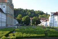 Klosterareal - von Stadt FFB