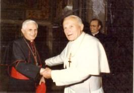Ratzinger Papst