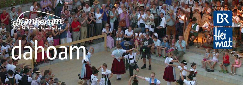 Br Heimat Bringt Drumherum Festival Nach Hause Samerberger Nachrichten