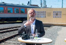 100 Jahre deutsche Reichsbahn (6)