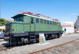 100 Jahre deutsche Reichsbahn (7)